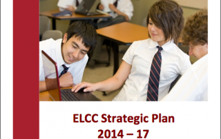 ELCC Strategic Plan